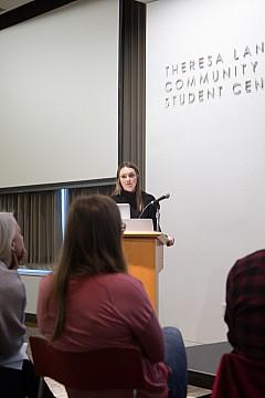 Student Symposium