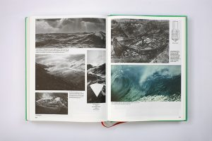 Spreads Parallel Encyclopedia #2 / Published by Roma Publication Amsterdam / 2016